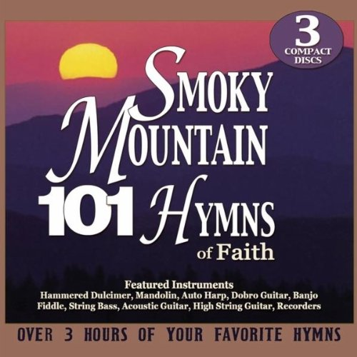 101-Smoky-Mountain-Hymns-of-Faith