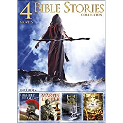 Bible Story Collection V.2