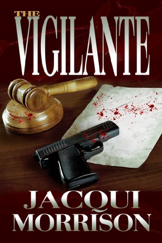 T.G.I.F! Don't Miss Today's Kindle Daily Deals For Friday, September 20  Plus Jacqui Morrison's Mystery The Vigilante