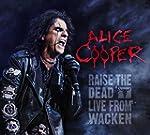 Raise The Dead - Live From Wacken (Lt...