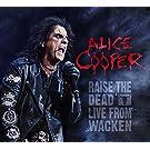 Raise The Dead - Live From Wacken (Ltd. Edition / exklusiv bei Amazon)