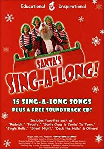 Santas Sing-a-long by Victory Multimedia