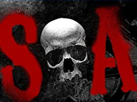 Sons Of Anarchy Season 5 [HD]