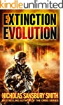 Extinction Evolution (The Extinction...