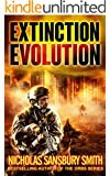 Extinction Evolution (The Extinction Cycle Book 4)