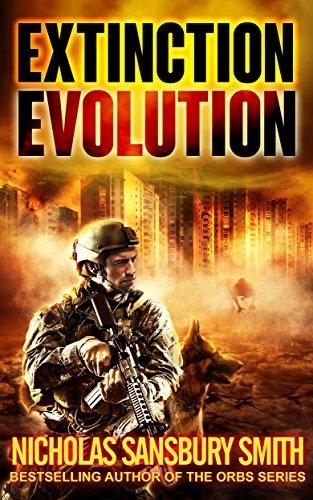 Extinction Evolution (The Extinction Cycle Book 4) PDF