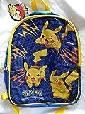 Pokemon Backpack - Pikachu