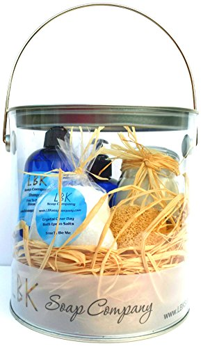 One Free To Be Me Deluxe Spa Gift