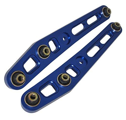 Jdm Rear Lower Suspension Control Arm Lca Blue For Civic/Crx/Del Sol/Integra (94 Honda Civic Rear Suspension compare prices)