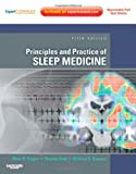img - for Principles and Practice of Sleep Medicine: Expert Consult - Online and Print, 5e by Meir H. Kryger MD. FRCPC (2010-12-02) book / textbook / text book
