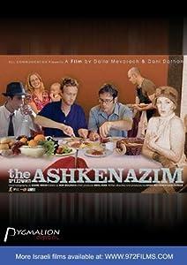 The Ashkenazim