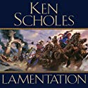 Lamentation: The Psalms of Isaak, Book 1 (       UNABRIDGED) by Ken Scholes Narrated by Stefan Rudnicki, Scott Brick, William Dufris, Maggi-Meg Reed