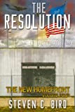 img - for The Resolution: The New Homefront, Volume 4 book / textbook / text book