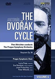 Dvorak;Antonin Dvorak Cycle [Import]