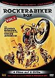 Rocker- & Biker-Box, Vol. 1 [2 DVDs]