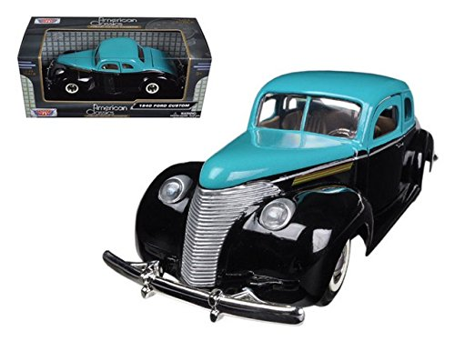 1955 CHRYSLER C300 BLACK AMERICAN GRAFFITI 1:18 DIECAST (American Graffiti Diecast Cars compare prices)
