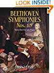 Beethoven Symphonies Nos. 1-5 Transcr...