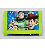 Wallet - Disney - Toy Story - Trifold Kids Wallet