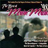 Best Of Movie Music 1998