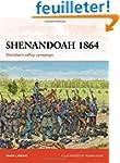 Shenandoah 1864: Sheridan's valley ca...