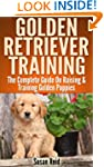 Golden Retriever Training:  Breed Spe...