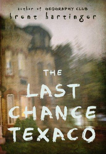 the-last-chance-texaco-english-edition