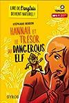 Hannah et le tr�sor du Dangerous Elf