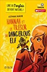 Hannah et le tr�sor du Dangerous Elf par Benson