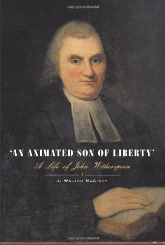 An Animated Son of Liberty