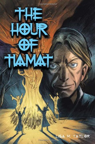 The Hour of Tiamat