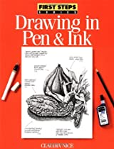 Free First Steps Drawing in Pen & Ink (First Step Series) Ebook & PDF Download