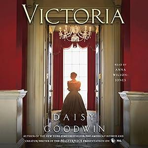 Victoria Audiobook