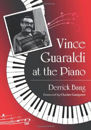 Vince Guaraldi At The Piano