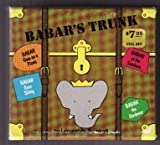 Babar's Trunk (0394805852) by De Brunhoff, Laurent