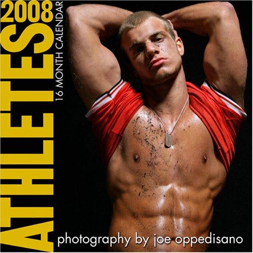 Athletes 2008 Calendar