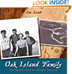 Oak Island Family: The Restall Hunt f...