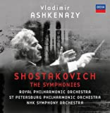 Shostakovich: The Symphonies (12 CDs)