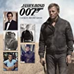 James Bond Compilation 2011 Wall Cale...