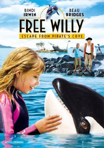 フリー・ウィリー 自由への旅立ち [DVD]