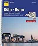 ADAC StadtAtlas Köln, Bonn, Aachen, Euskirchen, Gummersbach, Koblenz, Leverkusen (ADAC Stadtatlanten)