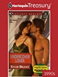 Undercover Lover (Silhouette Intimate Moments)