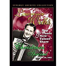 Lawrence Welk: Top Tunes & New Talent