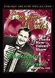 Top Tunes & New Talent (DVD)