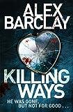 Killing Ways (Ren Bryce)