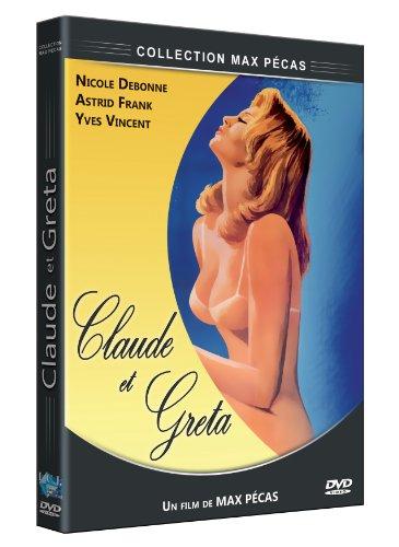Claude et Gréta - Les leçons particulières [Edizione: Francia]