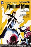 img - for Animal Man Vol. 5: Evolve or Die! (The New 52) book / textbook / text book