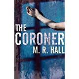The Coroner (Jenny Cooper 1)by M. R. Hall