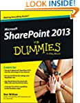 SharePoint 2013 For Dummies (For Dumm...