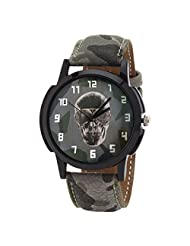 Relish Analog Round Casual Wear Watches For Men - B019OYBJZM