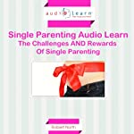 Single Parenting Audio Learn: The Challenges AND Rewards Of Single Parenting! | Robert North